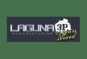 Laguna Manufacturing Logo