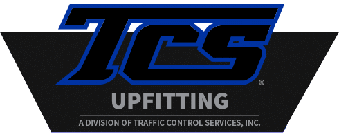 TCS Upfitting Logo