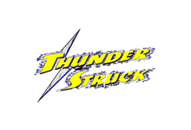 Thunder Stuck Logo
