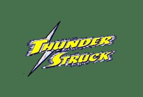Thunder Stuck Logo