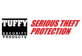 Tuff Security Logo