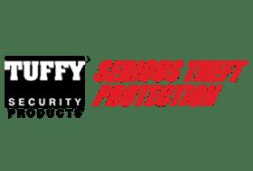 Tuff Security Logo