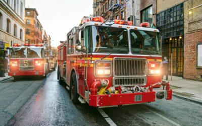 Important Upgrades to Consider for Emergency Management Vehicles