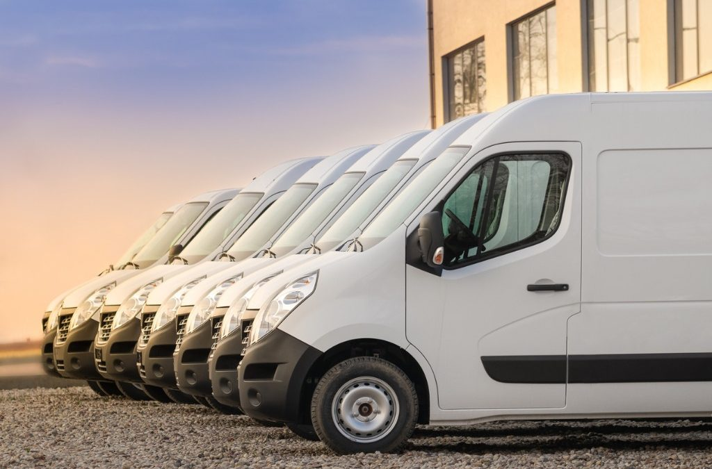 Ways That Fleet Vehicle Upfitting Can Improve Your Operations